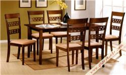 MH51003 DINING SET 1+6